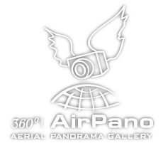 AirPano is a noncommercial project focused on high resolution 3D aerial panoramas. AirPano team is the group of russian photographers and panorama enthusiasts. During the next 2-3 years we plan to shoot the aerial panoramas and create the virtual 3D tours of the most interesting places of our planet.