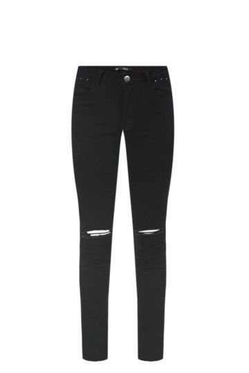 Cut Out Knee Skinny Jeans from Mr Price R229,99