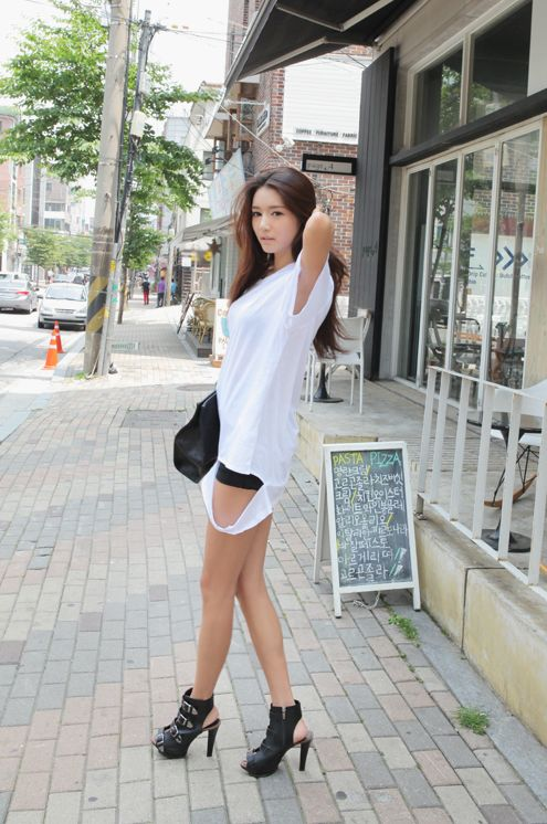 54 Best Images About Korean Street Style On Pinterest Girls Korean Fashion And Korean Street