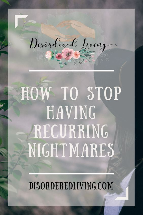 Do you have recurring nightmares? Do they keep you awake at night? Do night terrors keep you from sleeping? Is insomnia your worst enemy? Find out how to beat recurring nightmares and start having restful, relaxing sleep.
