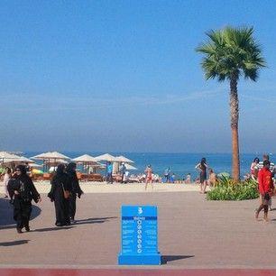 Dubai the walk