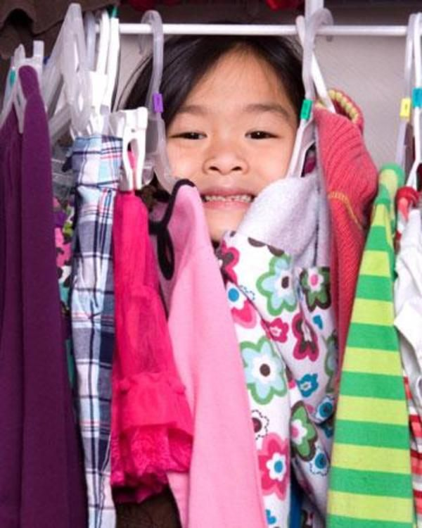 The only back-to-school clothes kids really need (so you don't overspend)