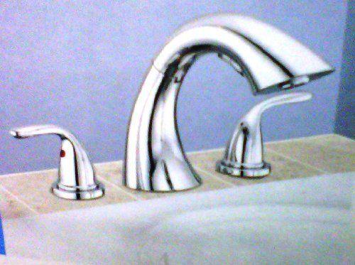 Get It Now Glacier Bay Chrome Roman Tub Faucet 477 427