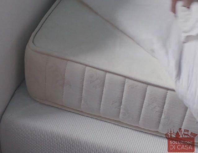 Come prendersi cura del materasso