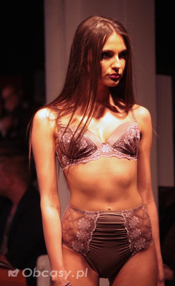 Z pokazu XVIII Moda & Styl