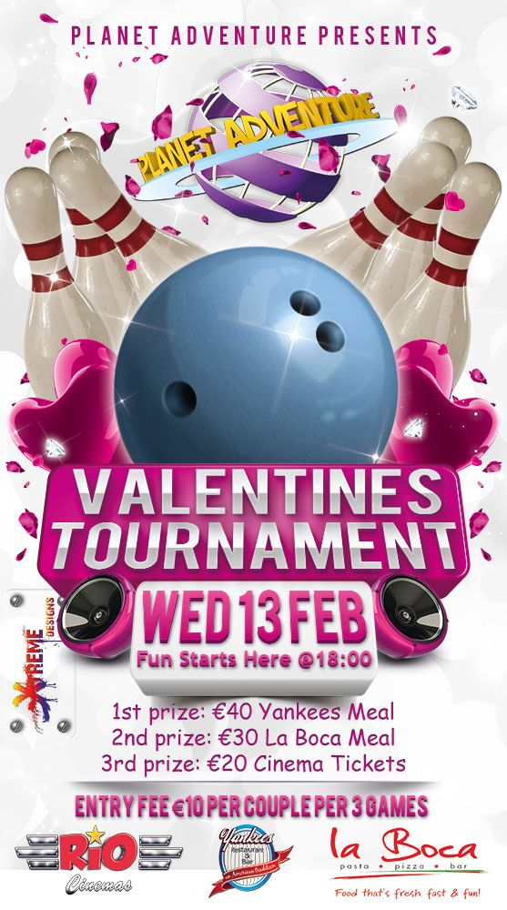 14 best Bowling images on Pinterest Posters, Bowling and Event - bowling flyer template