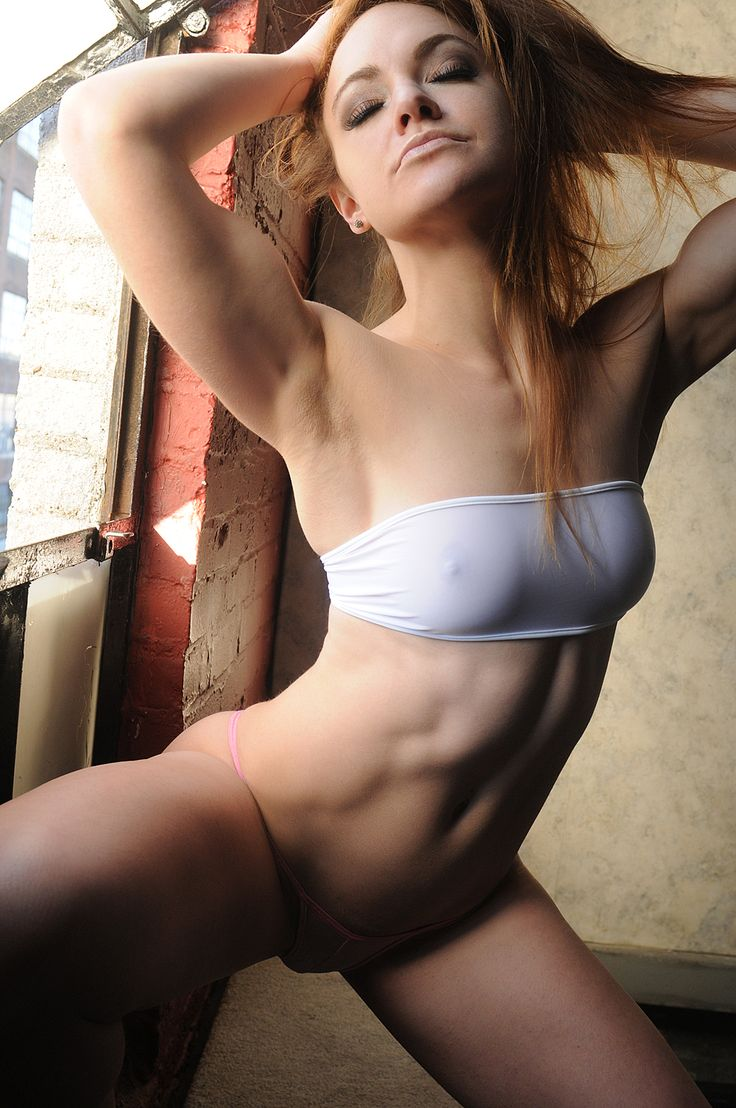 fitness nude Beautiful models
