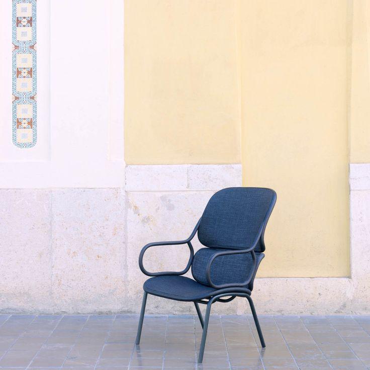 Frames Armchair By Jaime Hayon For Expormim | Interior Design, Designer  Furniture, Rattan,