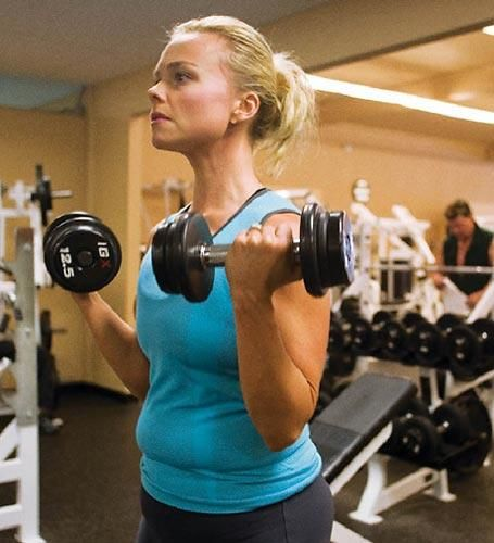 34 best the biggest loser and other trainers i like images