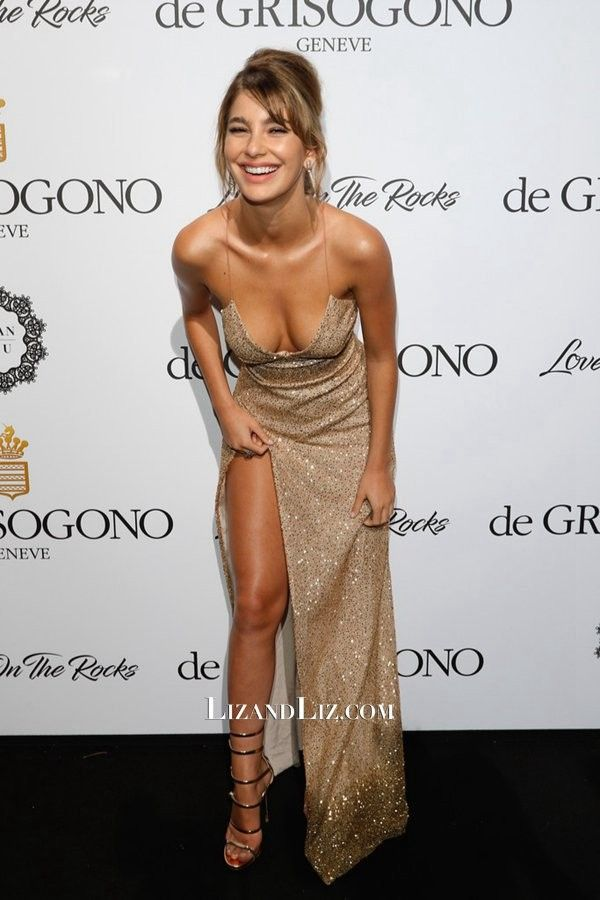 Celebrity Dresses by Jovani - Red Carpet Gowns