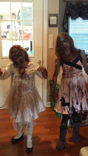 7 best Zombie ideas images on Pinterest Halloween zombie, Zombie - zombie halloween ideas