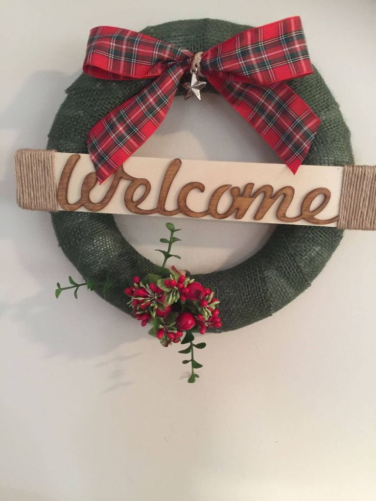 Door Decorations, Christmas Gift,Door Gift, Home Gift, Welcome Home, Welcoming Gift,Gift for Family, Home Decor by LilyPebble on Etsy https://www.etsy.com/listing/552008304/door-decorations-christmas-giftdoor-gift