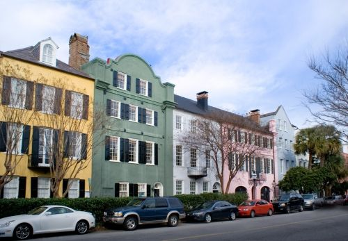 Top 25 FREE Things to Do in Charleston - Southern Savers :: Southern Savers