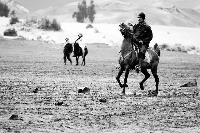 Eksotisme Gunung Bromo dan Para Penunggang Kuda | Kaskus - The Largest Indonesian Community