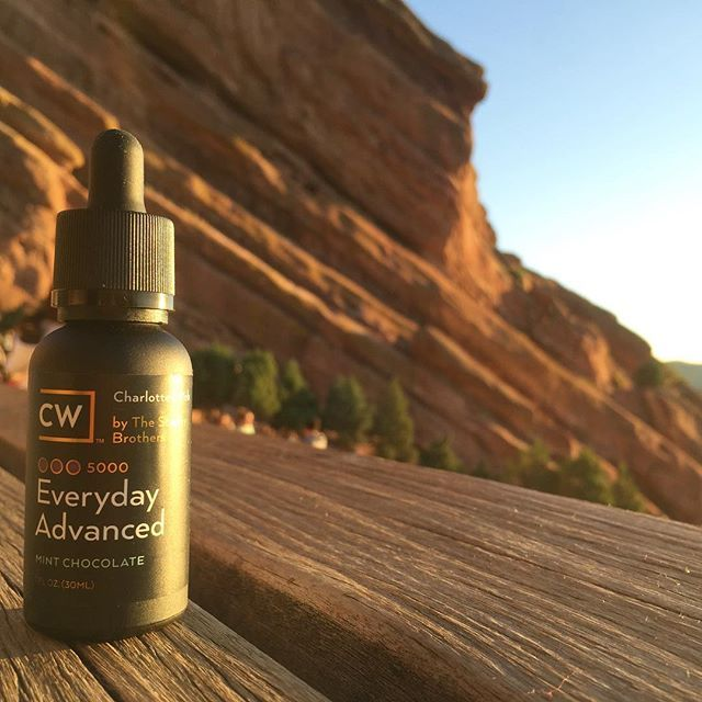 CW is a whole plant extract with known quality and purity, unlike potentially toxic imported pastes and crystals #WhyCW #HealWithHemp #ColoradoGrown