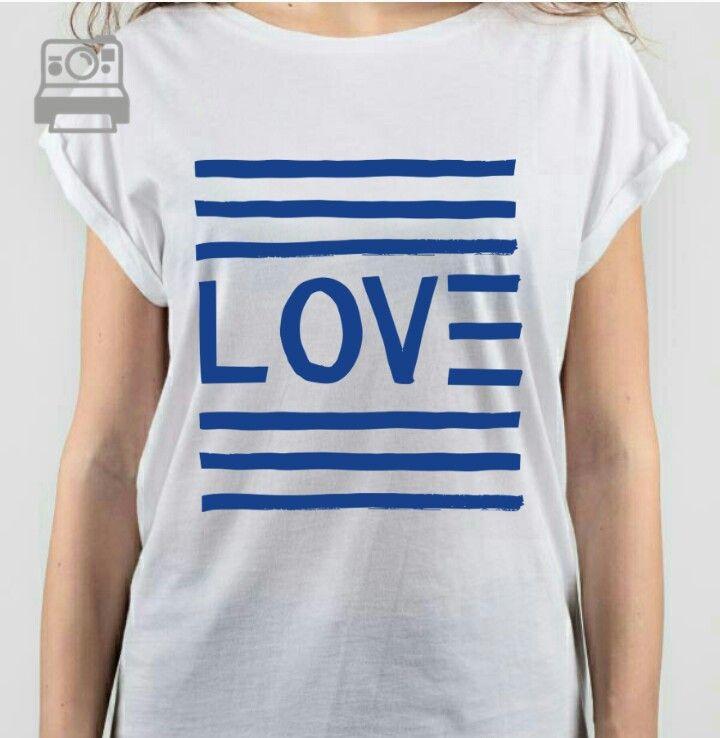 € 20.00 Tshirt in cotone personalizzabile.