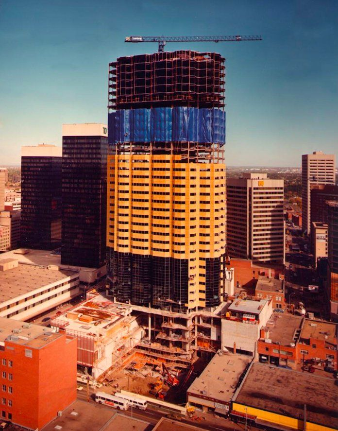 Edmonton Construction 13 (November 2015) - Page 428 - SkyscraperPage Forum