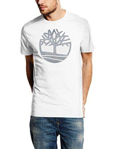 TIMBERLAND Timberland Kennebec River Tree SS - Men's. #timberland #cloth #