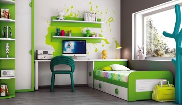 Pull Out Bed For Children With Images