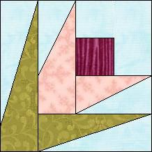 Block of Day for March 09, 2014 - Crocus