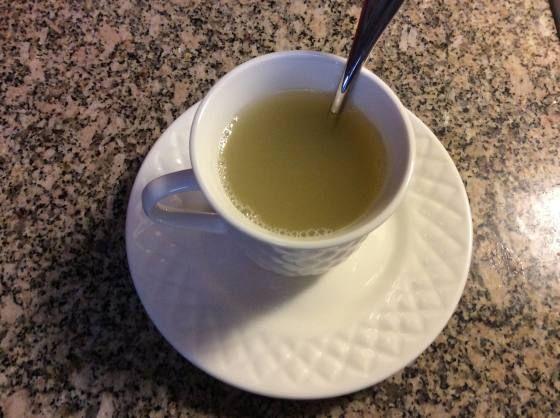 Garlic Tea Recipe - Food.com
