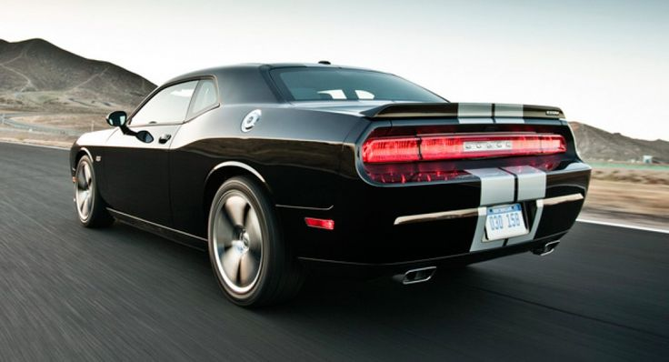 Inside Sources Say Next Dodge Challenger Srt8 Coming In 2014 With for Dodge Challenger Srt8 2014
