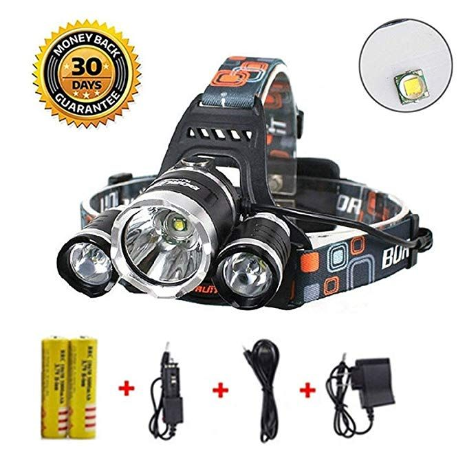 Cheap Wastou Bike Lights Super Bright Bike Front Light 1200 Lumen Ipx6 Waterproof 6 Modes Cycling Light Flashlight Torch With Usb Rechargeable Tail Light Usb Bike Front Light Cycling Lights Bike Lights Led