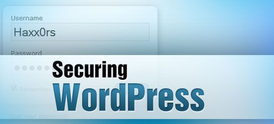 12 Essential Security Tips and Hacks for WordPress