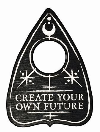 graphic about Printable Ouija Boards named Printable Ouija Board Planchette Fashionsneakers.club