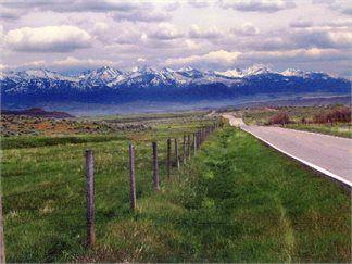 Sedan, Gallatin County, Montana Land For Sale - 312 Acres