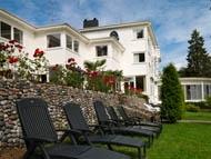 Strand Hotel Fevik, Norway