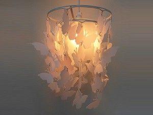 De Kinderlamp Vlinderpracht is de lamp die past op een babykamer, kinderkamer en tienerkamer. Deze lamp wordt ook gekocht voor de woonkamer.