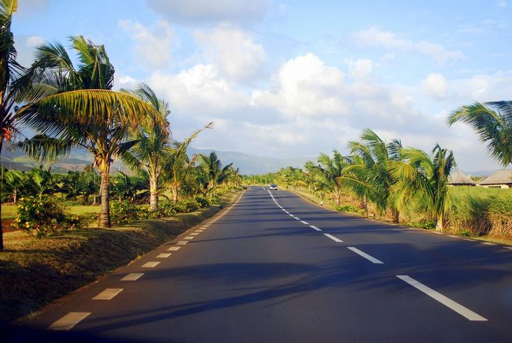 Stunning drives in Mauritius. Top 10 Things To Do In Mauritius, The Paradise Island - Bruised Passports