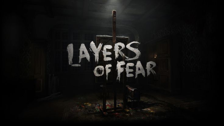 Layers Of Fear Game Available Now
