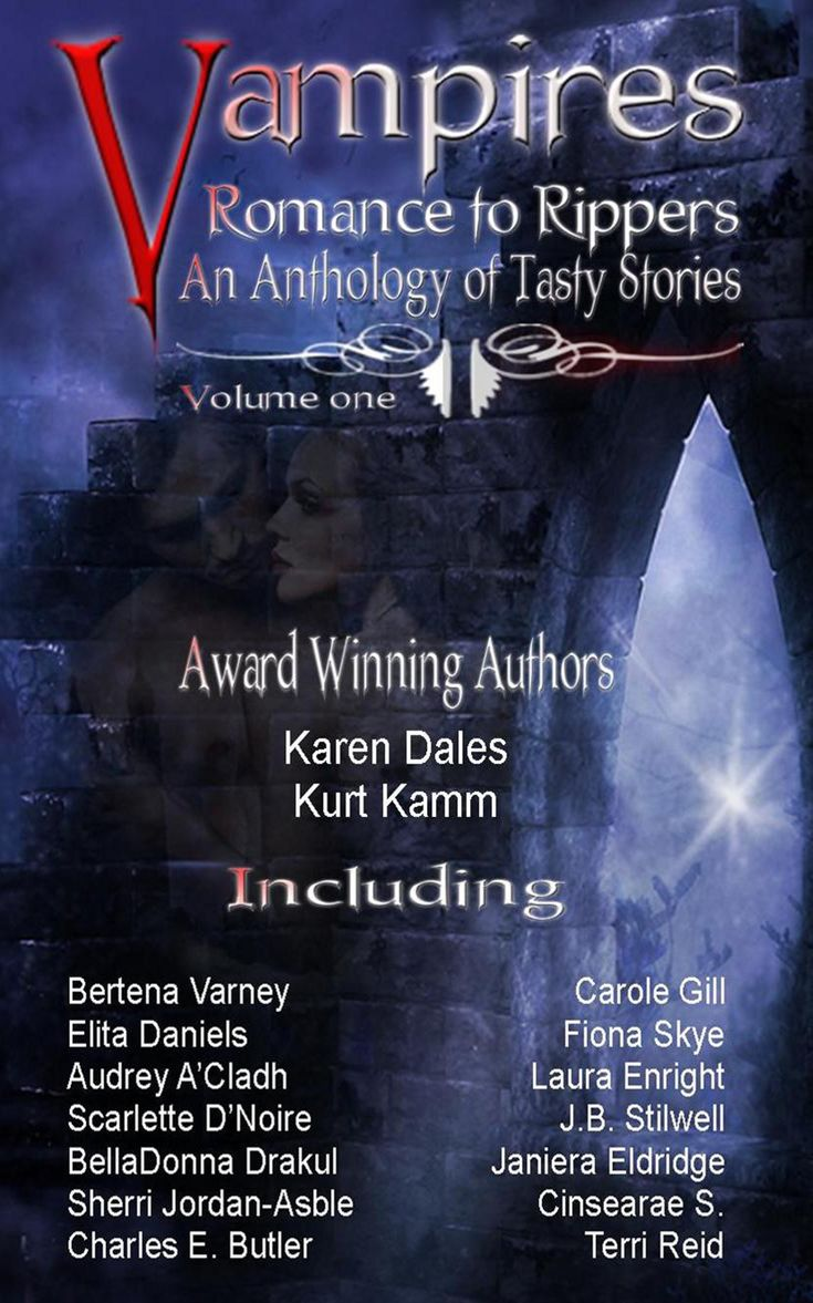 Vampires Romance To Rippers An Anthology Of Tasty Stories Available  Halloween 2013 On Amazon