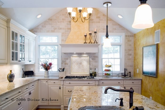 42 Best Images About Backsplash On Pinterest