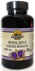 Royal Jelly ~ LOVE this stuff. Haven't noticed a difference in different brands. They all seem to deliver :)