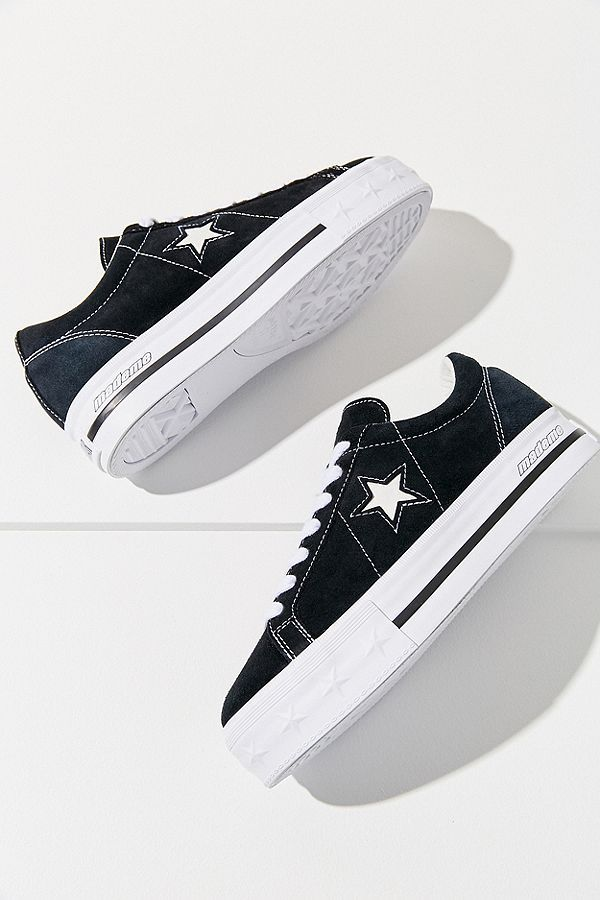 Converse One Star X MadeMe Suede