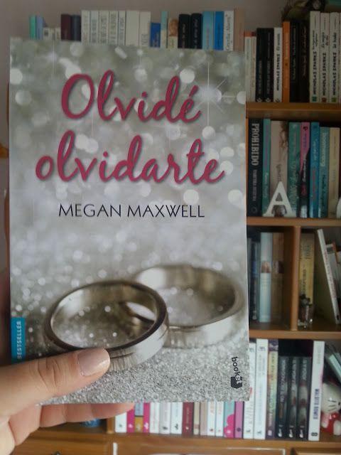 alii in the Wonderland: OLVIDÉ OLVIDARTE - Megan Maxwell