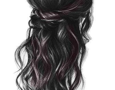 "Check out new work on my @Behance portfolio: ""La straniera dai lunghi capelli"" http://be.net/gallery/48153833/La-straniera-dai-lunghi-capelli"