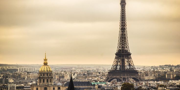 10 Things You Need To Buy When You're In France  - TownandCountryMag.com #travel #luxury #paris
