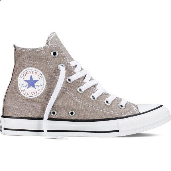 Converse Chuck Taylor All Star Fresh Colors – malt Sneakers ($60) ❤ liked on Polyvore featuring shoes, sneakers, malt, converse footwear, converse high tops, converse trainers, high top sneakers and high top trainers