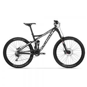 Vélo de montagne Devinci Troy XP 2015