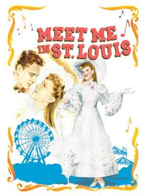 The 25 best movie musicals of all time - 'Meet Me in St. Louis'
