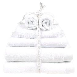 Towels - white, charcoal & neutrals. Charcoal for dirty boys, white for hb!