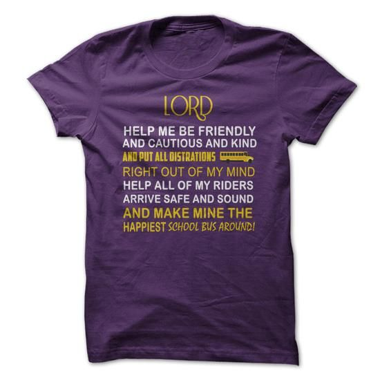 Lord and shool bus driver - #clothes #make your own t shirts. GET IT NOW => https://www.sunfrog.com/Automotive/Lord-and-shool-bus-driver-56769732-Ladies.html?60505