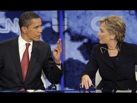 16 Sep '16:  Hillary Clinton Used Birther Myth Against Obama. Journalist Says Clinton Spread Birtherism - YouTube - H. A. Goodman - 18:51