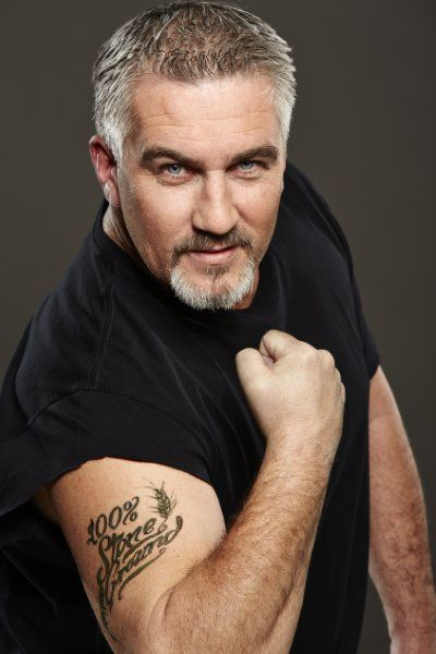Silver Fox and Master Baker Paul Hollywood - exclusive picture gallery | Radio Times