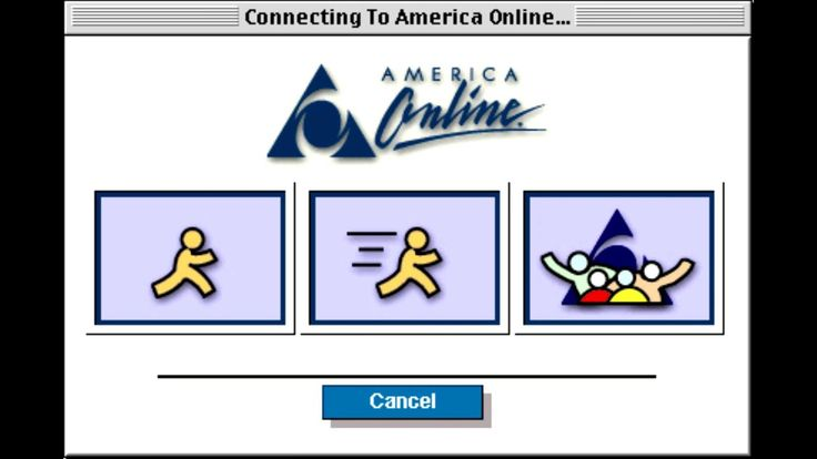 """The AOL """"You've Got Mail"""" Guy Now Drives an Uber in Ohio ..."""