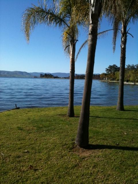 Lake Hume, Albury/Wodonga